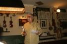 2009.09.10 Alakuló ülés Semmelweis Tibor kávézójában