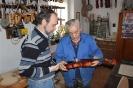 2012.11.24 Kirándulás a szegedi hangszerkészítőkhöz