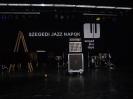 Zsibók István bőgőjén játszott a kétszeres Grammy díjas Ron Carter és Henry Grime