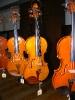 Képek a Szlovák hegedűkészítők versenyéről