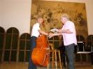 LFZE Hangszerészképző Szakközépiskola évnyitó 2012