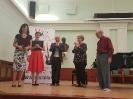 Zeneiskolai hegedűtanárok II. országos versenye